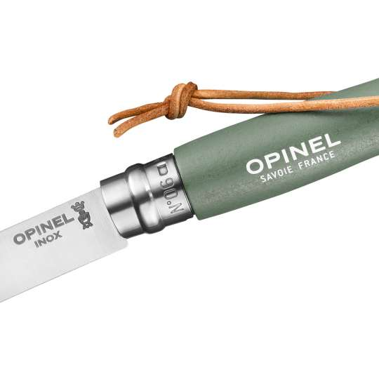 OPINEL COLORAMA No. 06 salbei 254481