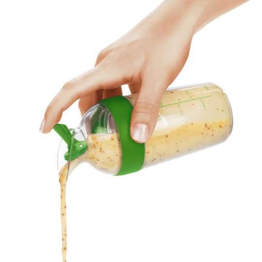 OXO Salatzubereitungsset / Salatdressing-Shaker 11253300_4a
