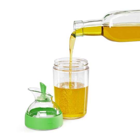 OXO Salatzubereitungsset / Salatdressing-Shaker 11253300_4b