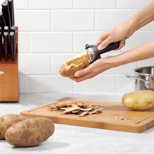 OXO Good Grips Y-Schäler 11258900-4 Milieu