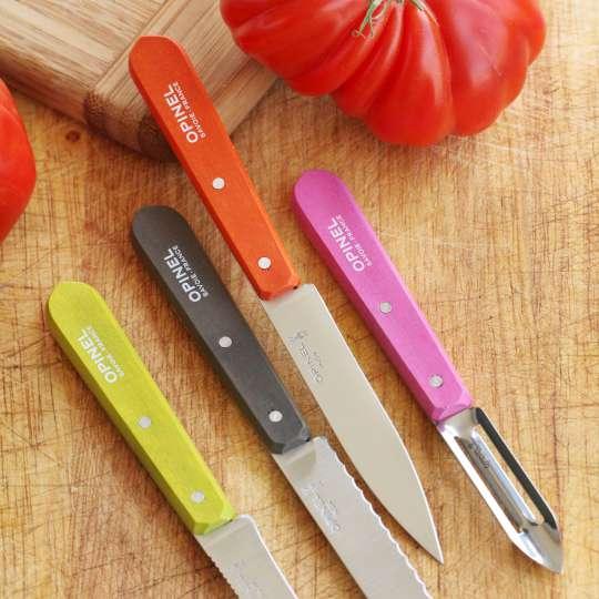 Küchen-Set farbig