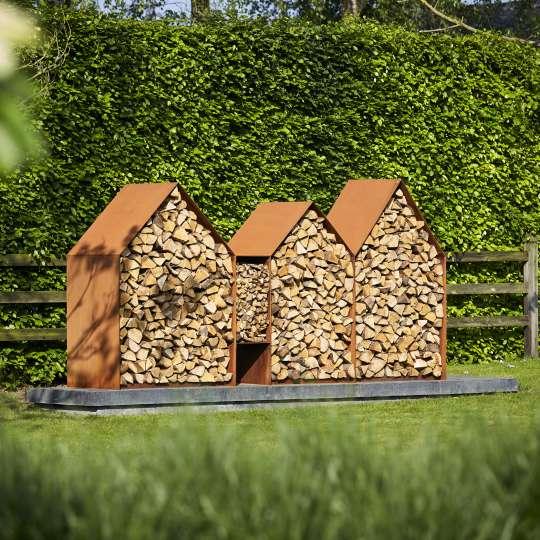 RB73 / Holzlager Bruges Mood 1