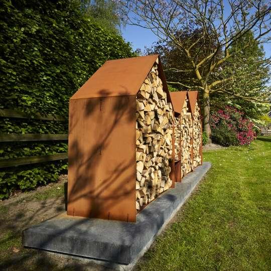 RB73 Holzlager Bruges, Mood 2