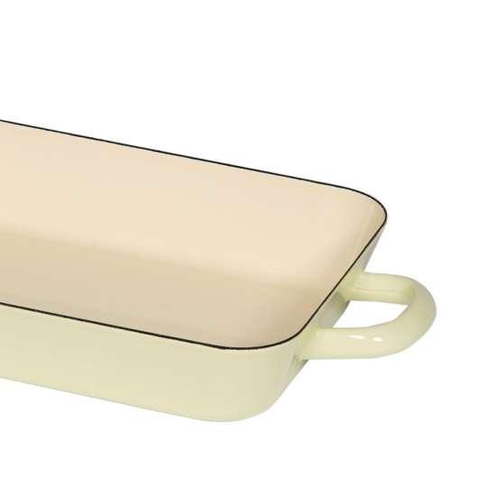 Riess Classic Pastell / Bratpfanne gelb