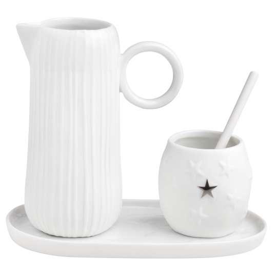 Milch und Zucker. Stars and Stripes. von Raeder