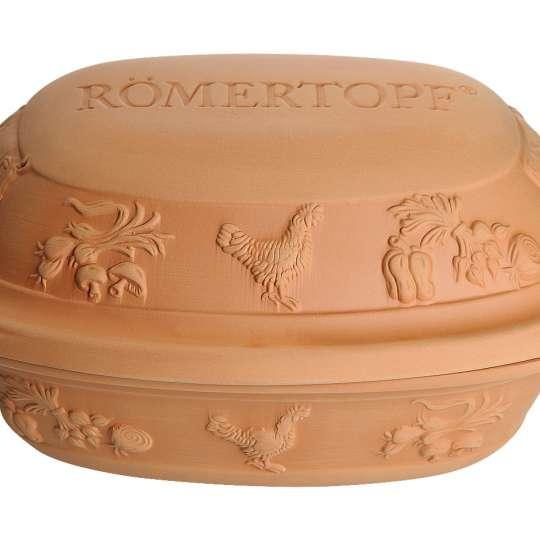 Rustico von Römertopf