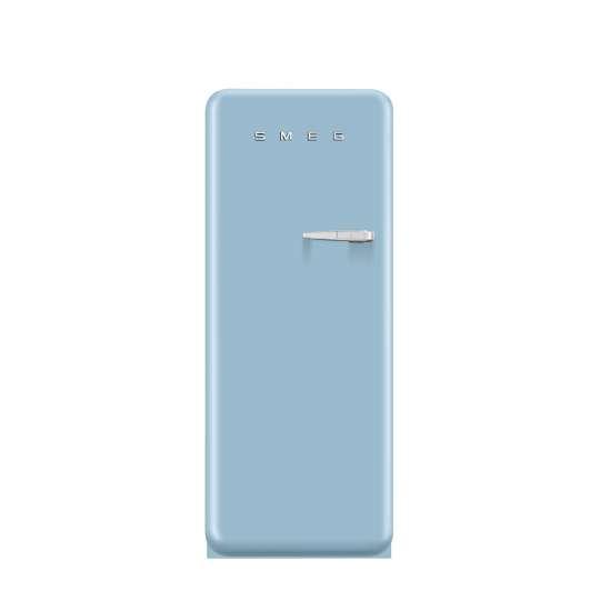 Smeg Kühlschrank Pastellblau - FAB28LAZ1