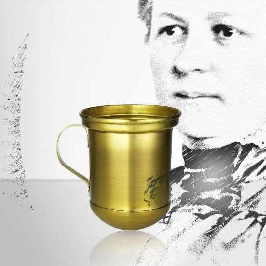 1908 erfand Melitta Bentz die moderne Kaffeefiltration in Dresden