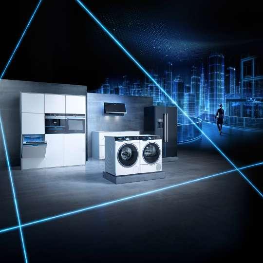 Siemens Hausgeräte_Connectivity