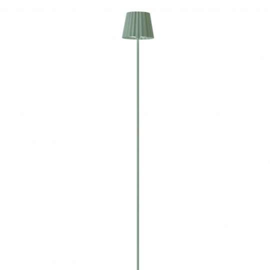 Sompex - Outdoor Stehleuchte TROLL grün - 78165