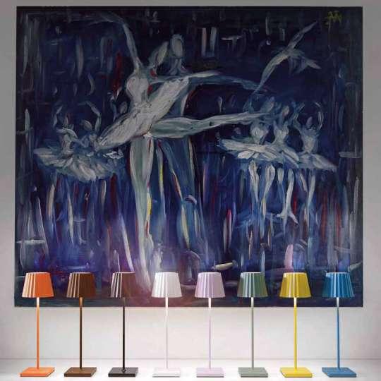 Sompex - Outdoor-Leuchte TROLL - Ambiente alle Farben