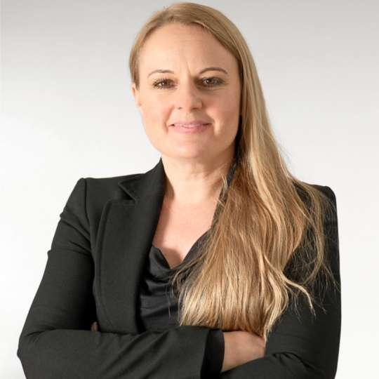 Sonja Koschel