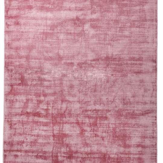 TOM TAILOR - Teppich SHINE -251 rose