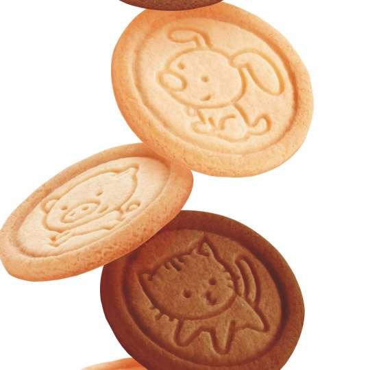 Kekse mit Tiermotiven von Tescoma