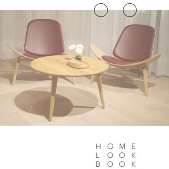 Titel Homelookbook