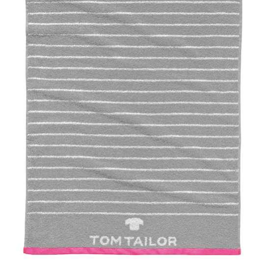 100127 - Sport Handtuch von Tom Tailor