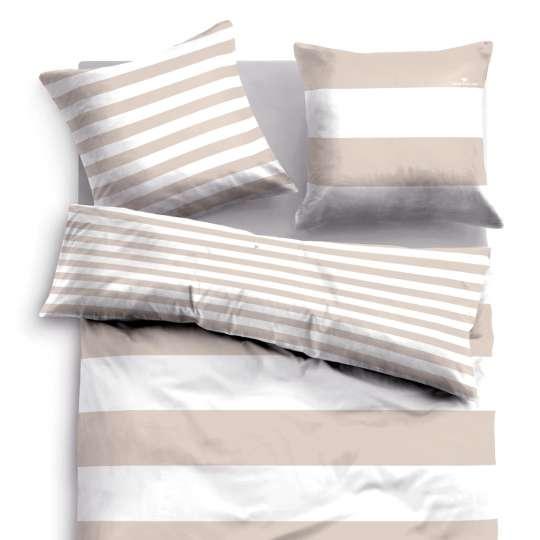 49769_839 - LINON BED LINEN Bettwäsche von Tom Tailor