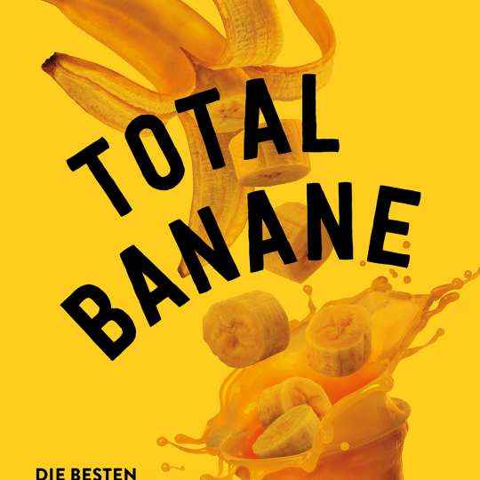 Total Banane Cover