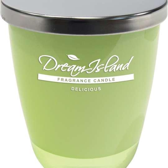Fragrance: Delicious