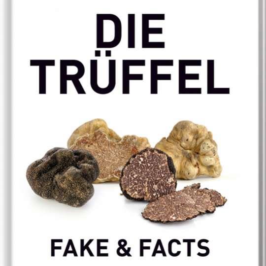 Cover Trüffel