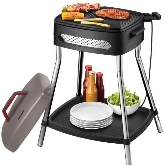 Unold BARBECUE Power Grill 1