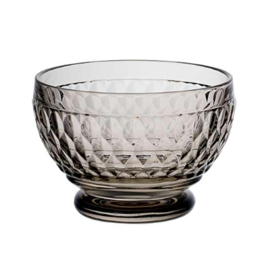 1173090765_2 - Schüssel aus hochwertigem Kristallglas in Smoke von Villeroy & Boch