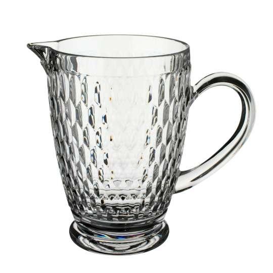 Karaffe aus hochwertigem Kristallglas von Villeroy & Boch