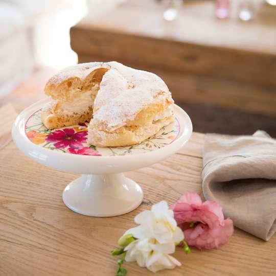 Villeroy und Boch Mariefleur Tea Kuchenplatte Milieu