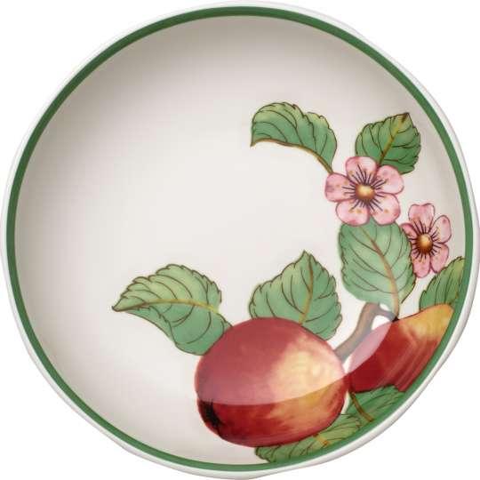 French-Garden 1042473381 Speiseteller Apfel