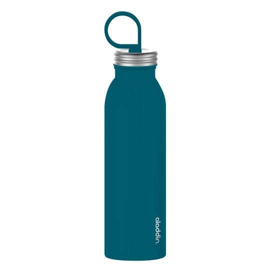 Aladdin Chilled Wasserflasche, blau