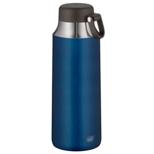 alfi_City_Bottle_Tea_blue Trinkflasche
