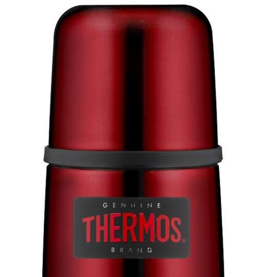 alfi Thermos_Light&Compact_Cranberry_0,35l