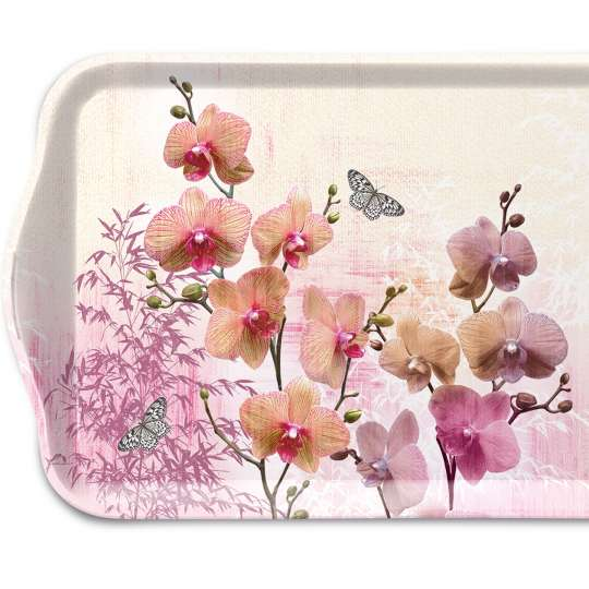 Ambiente Europe: Orchid Orient / Tablett
