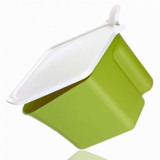 Koziol BiOTONi grün / weiß