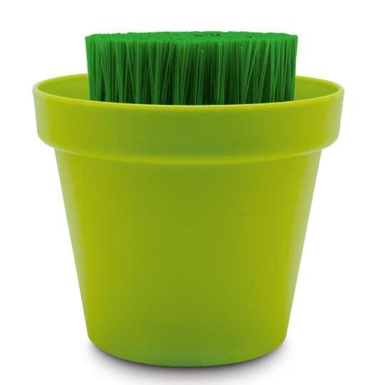 brush.up Bürste grün 2