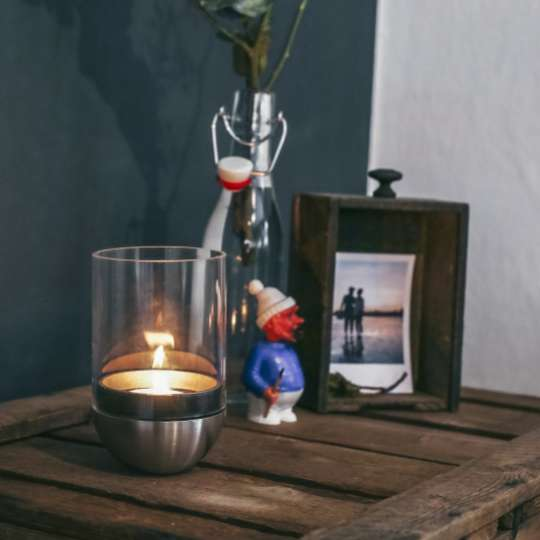 Gravity Candle von höfats - Mood indoor