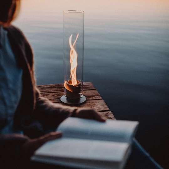 Feuer und Flamme  - Spin von höfats - Mood See