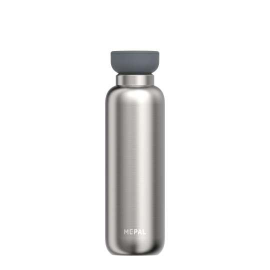 Mepal: Thermoflasche Ellipse Edelstahl