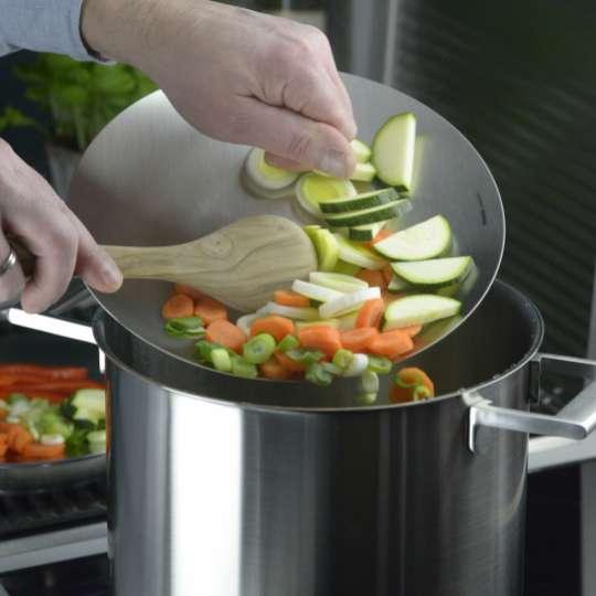 mono multitop - die vielfältige Kochrevolution