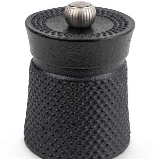Peugeot Bali Pfeffermühle Gusseisen schwarz