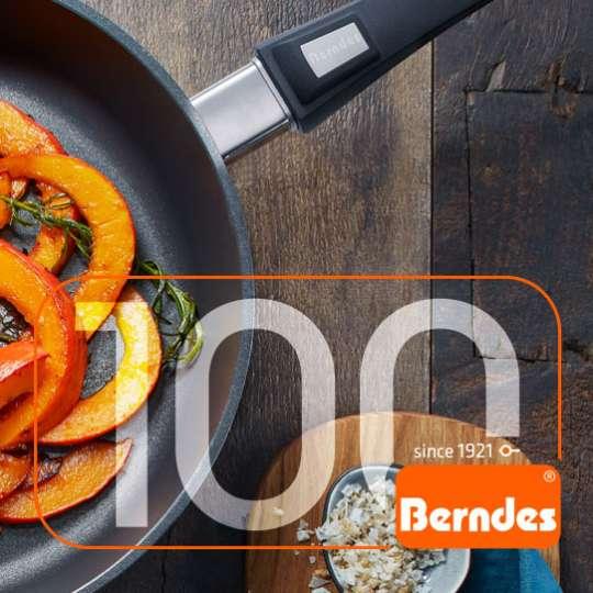 100 Jahre Berndes