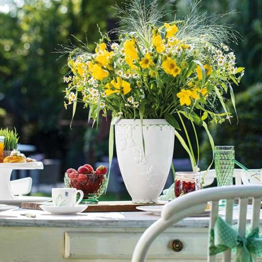 Villeroy und Boch - colourful spring  Vase