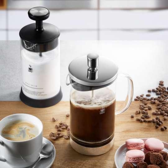 Feinster Kaffeegenuss mit GEFU