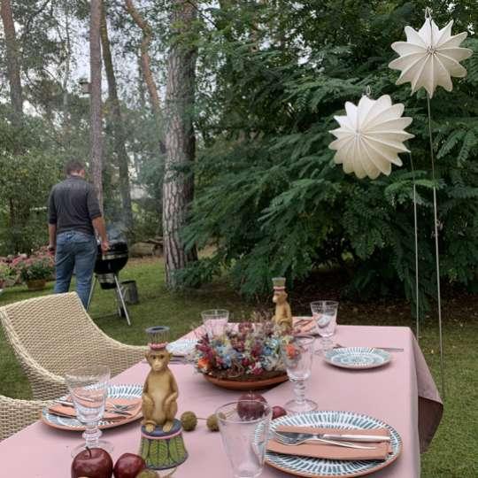Mit den Outdoor-Lampions Barlooon Frühling und Sommer feiern!