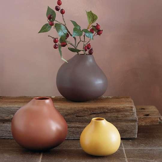 Calabash Vasen