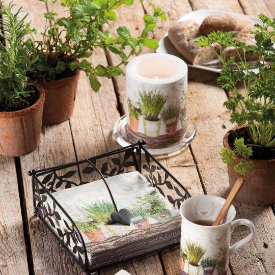 Ambiente Europe Le Jardin de Provence Serie