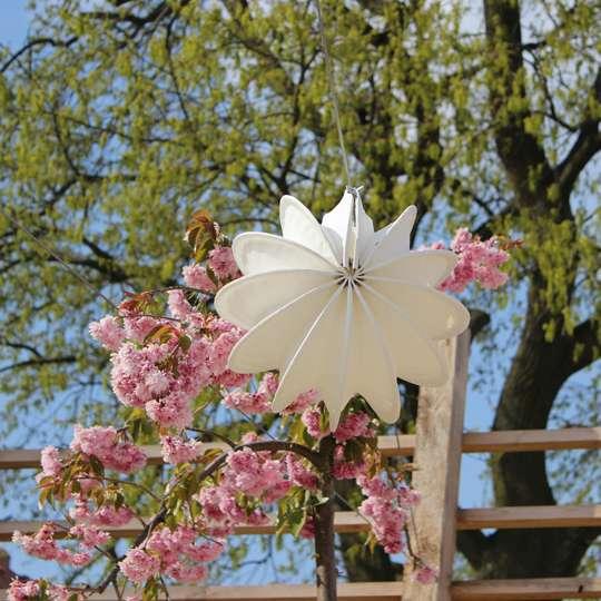 Zeit für Frühling - Zeit für die edlen und robusten Outdoor-Lampions von Barlooon