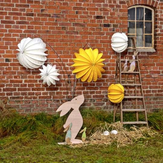 Barlooon - Robuste Outdoor-Lampionsfür einen fröhlichen Start in die Draussen-Saison