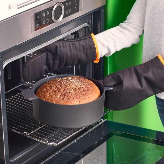 Mit BERNDES perfektes Brot backen und genießen