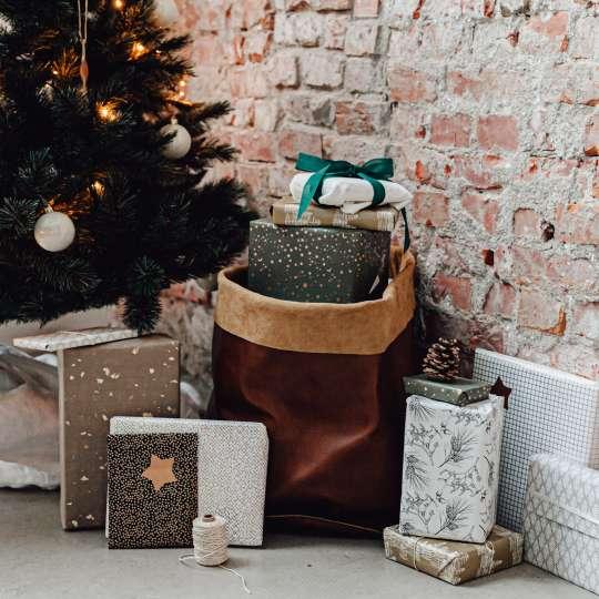 Weihnachtspräsente für Gourmets von BrickwallsBarricades